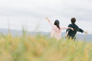秋のオンライン婚活(。・ω・。)ノ♡3回目 (独身40歳以上の恋活)
